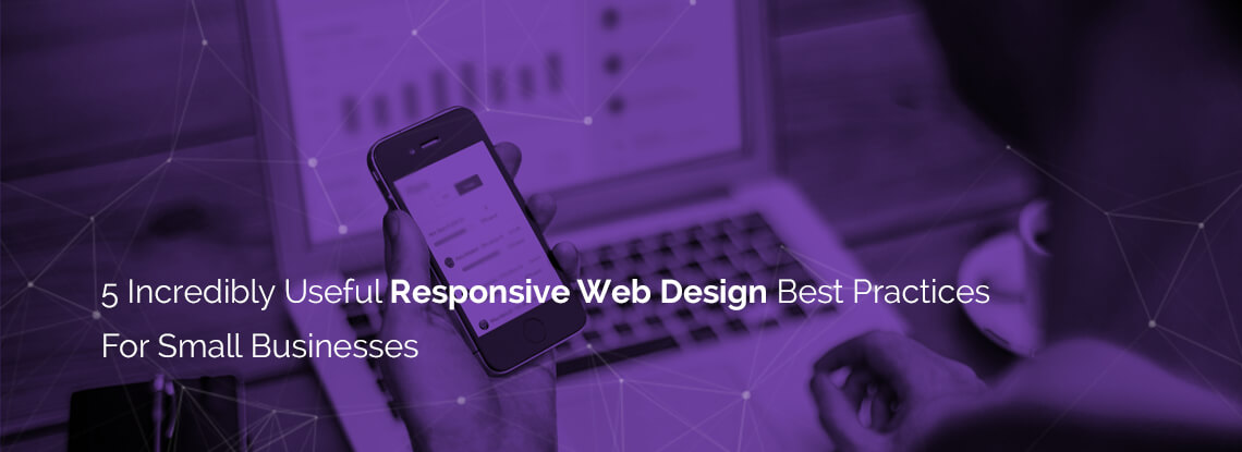 Develop your responsive website with these tips!
