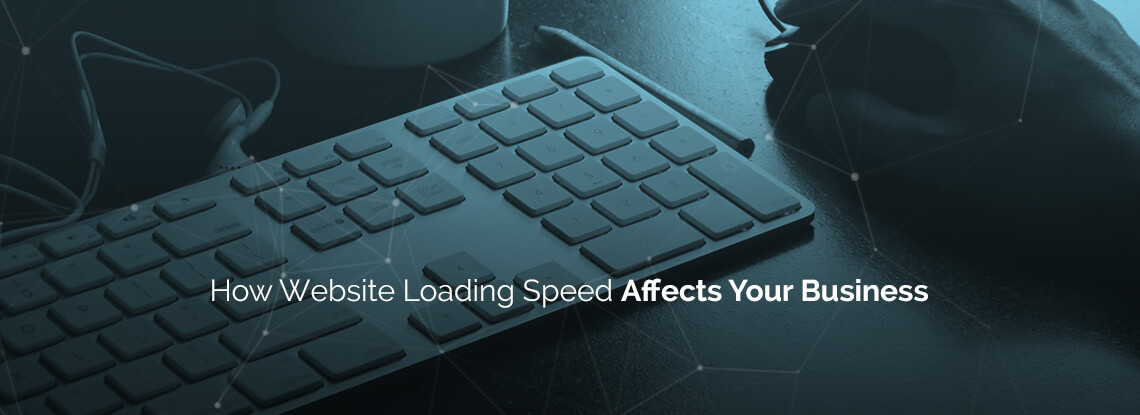 How Website Loading Speed Affects Your Business [Infographic]
