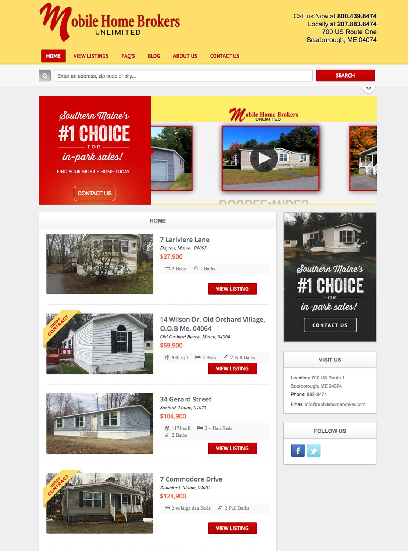 emejing mobile home page design pictures decoration design ideas. Black Bedroom Furniture Sets. Home Design Ideas