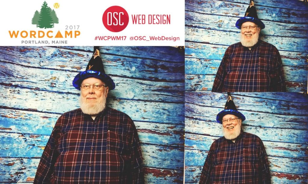 Highlights of WordCamp Portland Maine