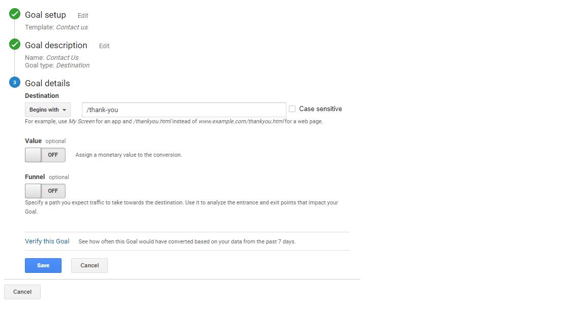 5 Minute Website Improvement